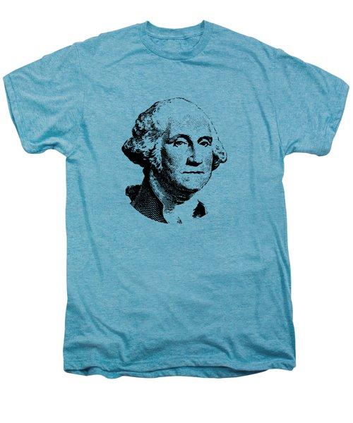 President Washington Men's Premium T-Shirt