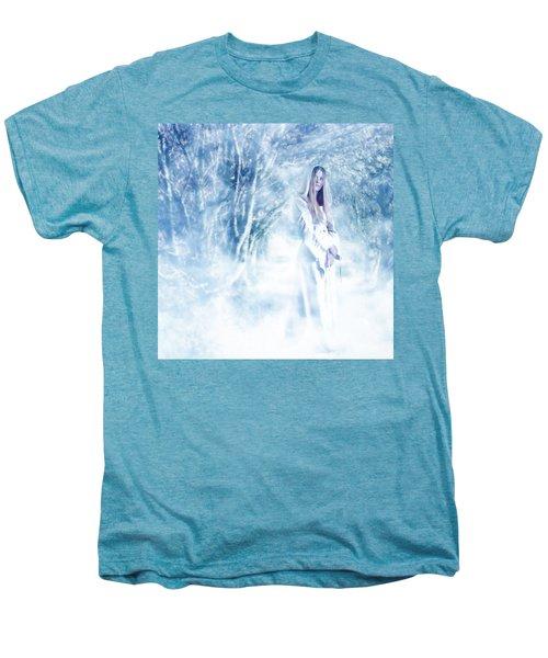 Priestess Men's Premium T-Shirt