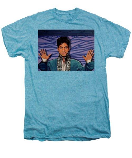 Prince 2 Men's Premium T-Shirt