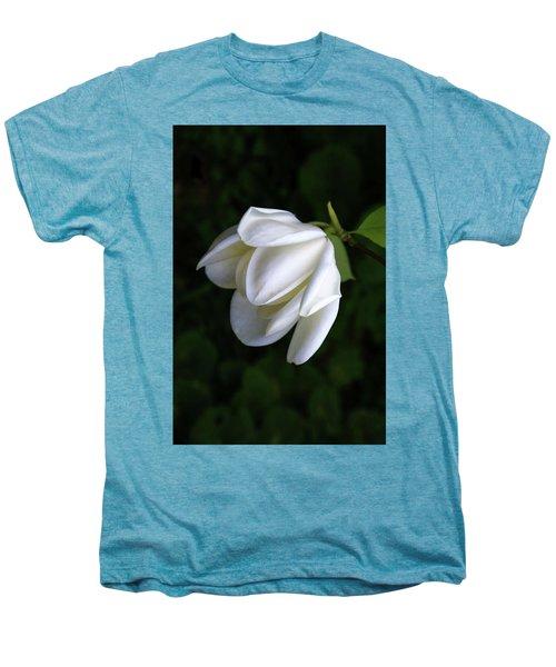 Purity In White Men's Premium T-Shirt