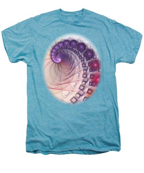 Quantum Gravity Men's Premium T-Shirt