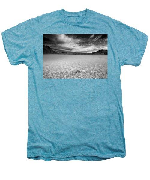 Race Track Valley Men's Premium T-Shirt