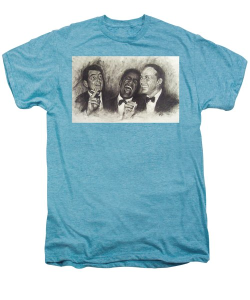 Rat Pack Men's Premium T-Shirt