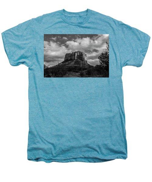 Red Rocks Sedona Bnw 1 Men's Premium T-Shirt