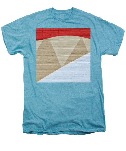 U-haul Art Men's Premium T-Shirt