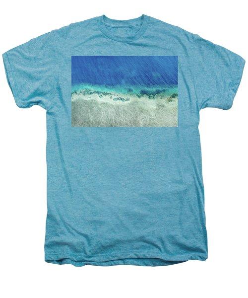 Reef Barrier Men's Premium T-Shirt