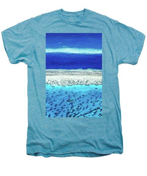 Reefs Edge Men's Premium T-Shirt
