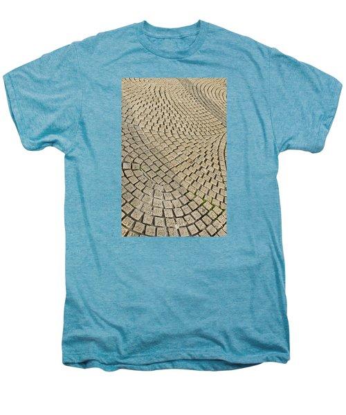 Repetitions Men's Premium T-Shirt