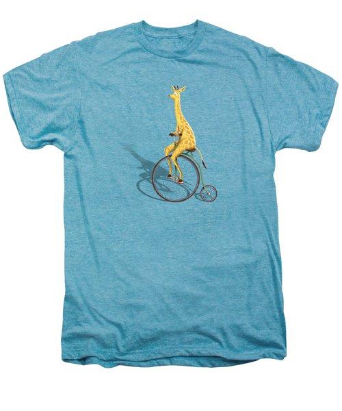 Ride My Bike Men's Premium T-Shirt