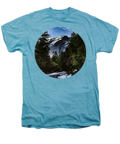 Road To Wonder Men's Premium T-Shirt by Adam Morsa