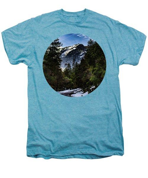 Road To Wonder Men's Premium T-Shirt