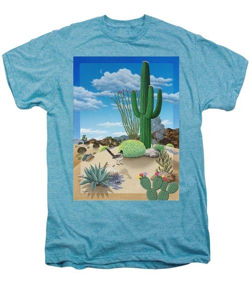 Roadrunner Men's Premium T-Shirt
