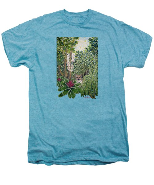 Rocke's Garden Clothing Men's Premium T-Shirt