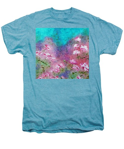 Rose Garden Men's Premium T-Shirt