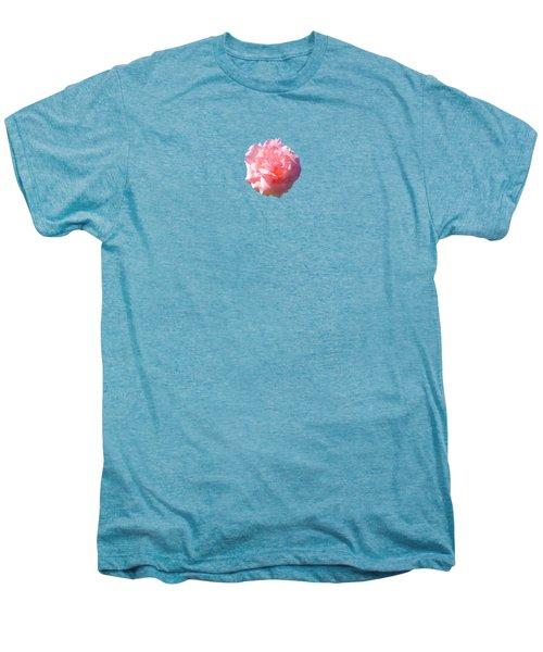 Rose Rose Men's Premium T-Shirt by Marc Philippe Joly