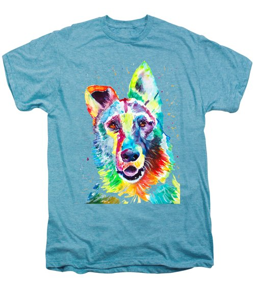 Rosie Men's Premium T-Shirt