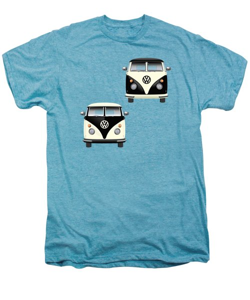 Rubadubdub Men's Premium T-Shirt