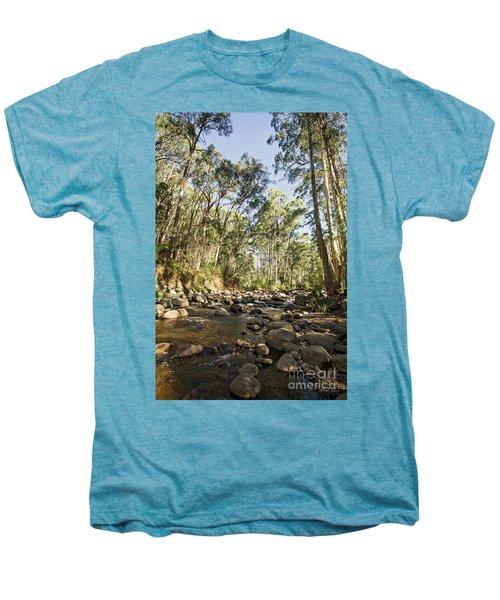 Rubicon River Men's Premium T-Shirt