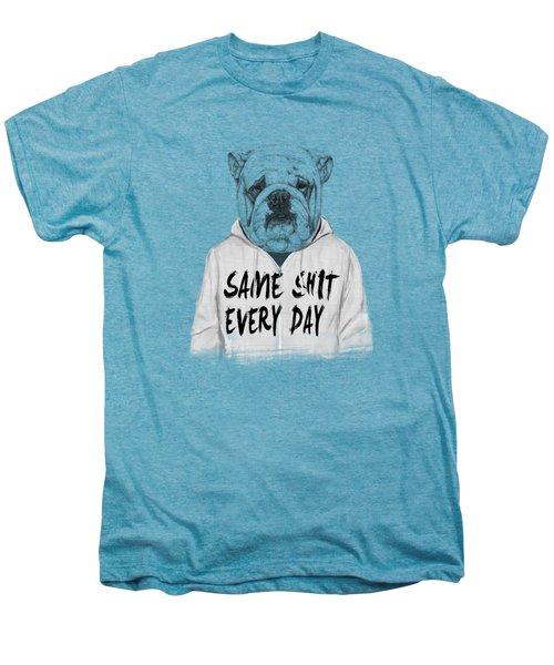 Same Shit... Men's Premium T-Shirt