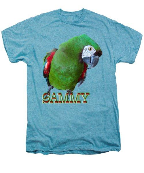 Sammy The Severe Men's Premium T-Shirt