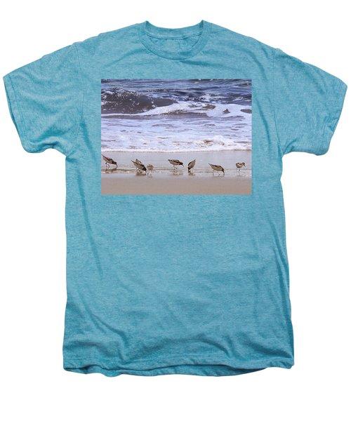 Sand Dancers Men's Premium T-Shirt