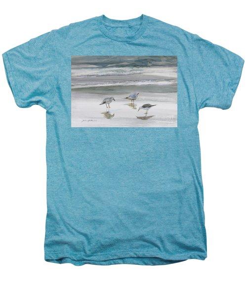 Sandpipers Men's Premium T-Shirt
