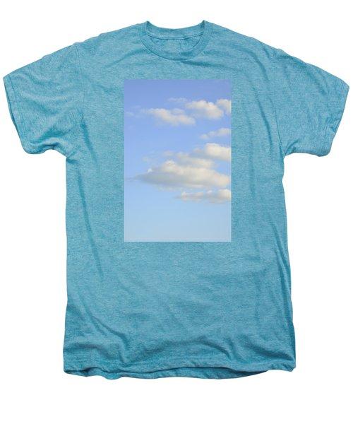 Say Vertical Men's Premium T-Shirt