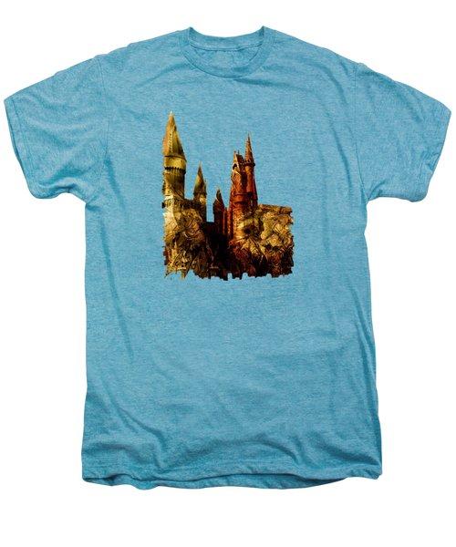 School Of Magic Men's Premium T-Shirt