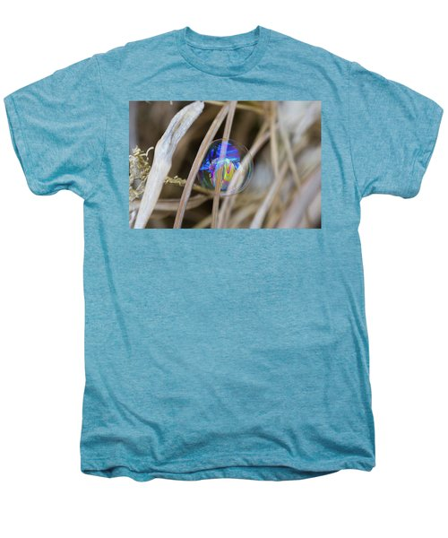 Searching For A New Rainbow Men's Premium T-Shirt