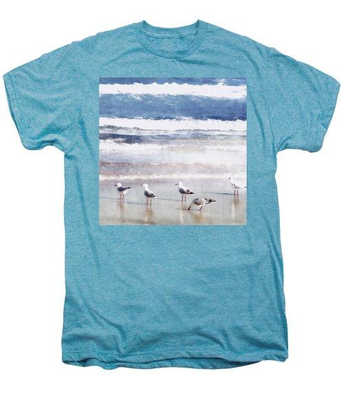 Seaspray Men's Premium T-Shirt