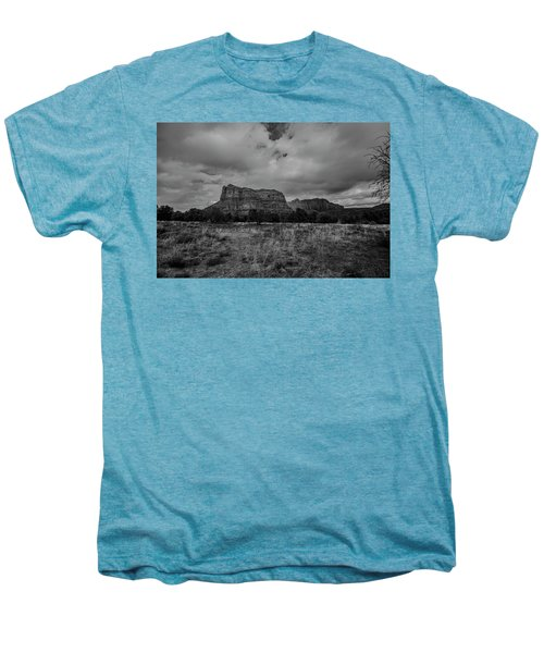 Sedona Red Rock Country Arizona Bnw 0177 Men's Premium T-Shirt