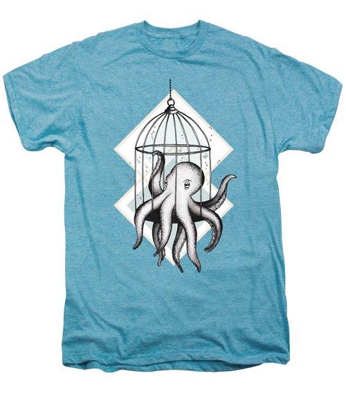 Set Me Free Men's Premium T-Shirt
