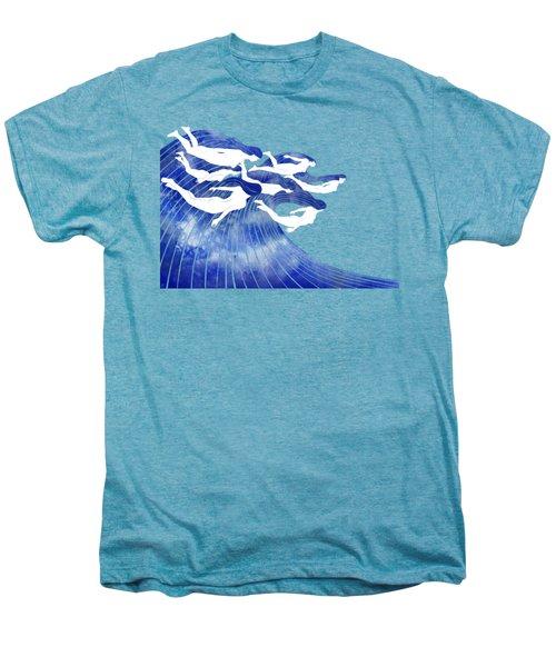 Seven Nereids Men's Premium T-Shirt