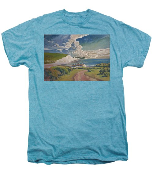 Seven Sisters Men's Premium T-Shirt