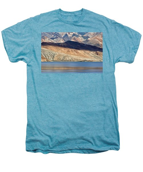 Shadow Tso Moriri, Karzok, 2006 Men's Premium T-Shirt