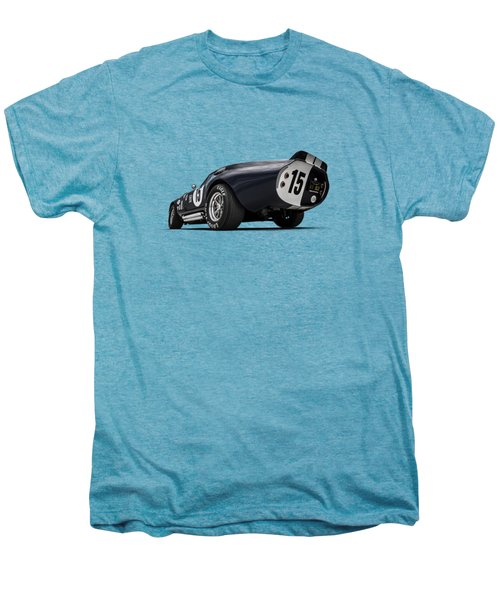 Shelby Daytona Men's Premium T-Shirt by Douglas Pittman