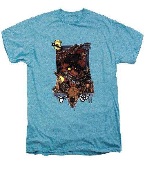 Shmignola Men's Premium T-Shirt by Vicki Von Doom