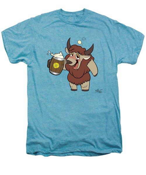 Silly Yak The Celiac Men's Premium T-Shirt