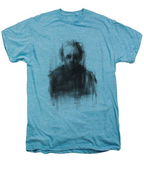 Simple Man II Men's Premium T-Shirt by Bruno M Carlos