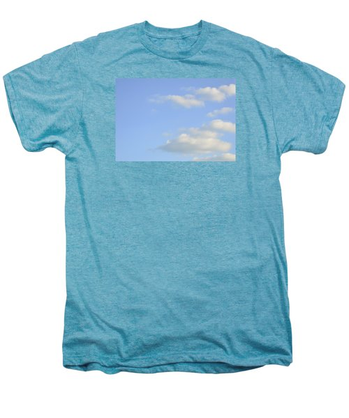 Sky Men's Premium T-Shirt