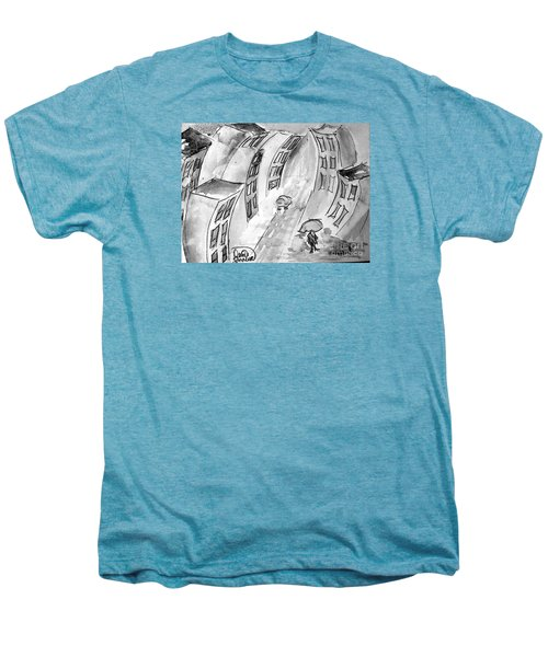Slick City Men's Premium T-Shirt