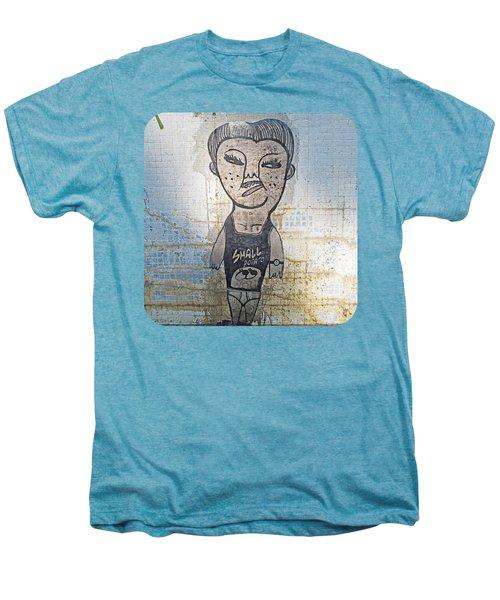 Small Potato Men's Premium T-Shirt