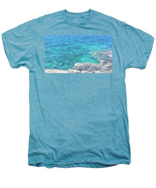 Smdl Men's Premium T-Shirt by Laura Pia Giovanna Morocutti