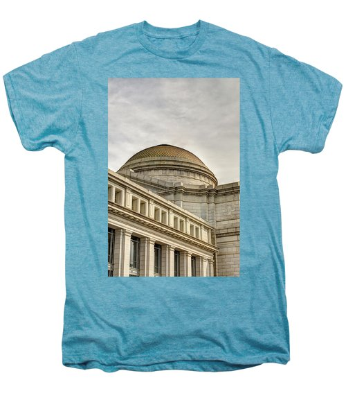 Smithsonial National History Museum Men's Premium T-Shirt