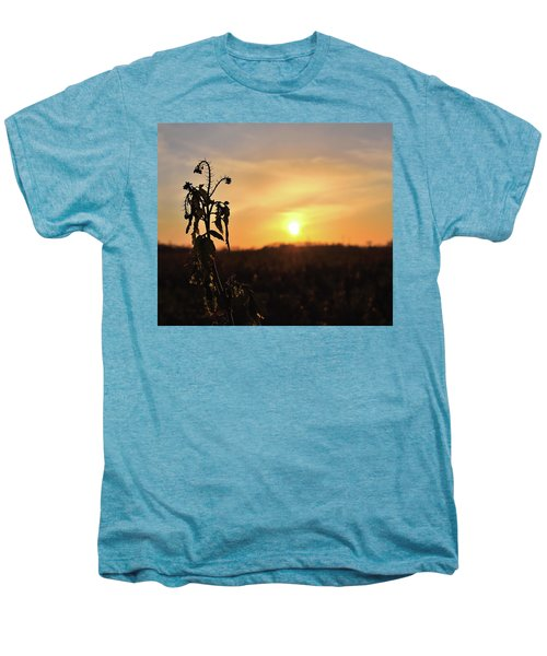 Sonnenuntergang Men's Premium T-Shirt