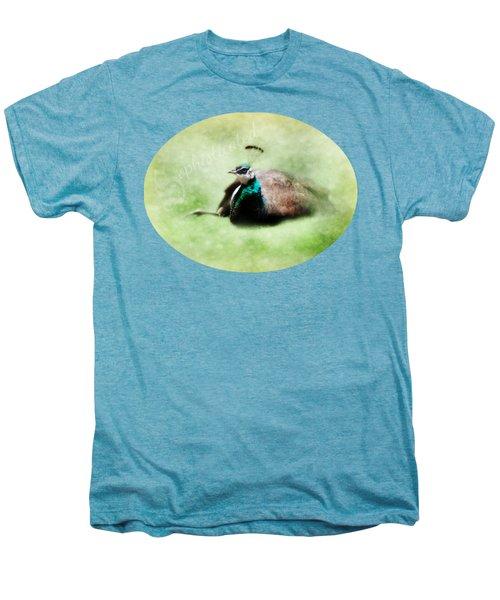 Sophisticated  Men's Premium T-Shirt