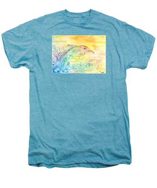 Splash Men's Premium T-Shirt