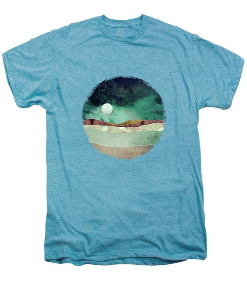 Spring Night Men's Premium T-Shirt by Katherine Smit