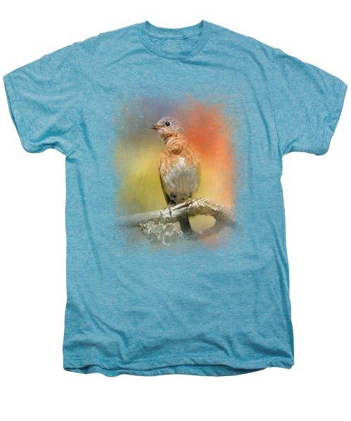 Spring Song Men's Premium T-Shirt
