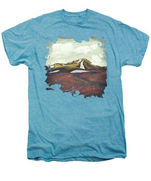Spring Thaw Men's Premium T-Shirt